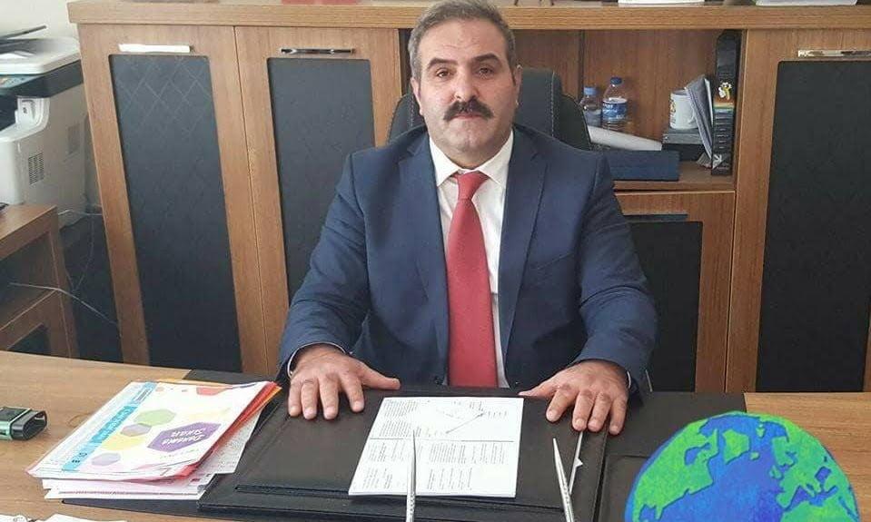 Çaykaralı Müdür Kızılay Kan merkezine 150 ünite kan bağışlamasına öncülük etti 1