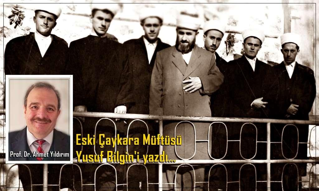 Hanecizâde Hacı Yusuf Efendi