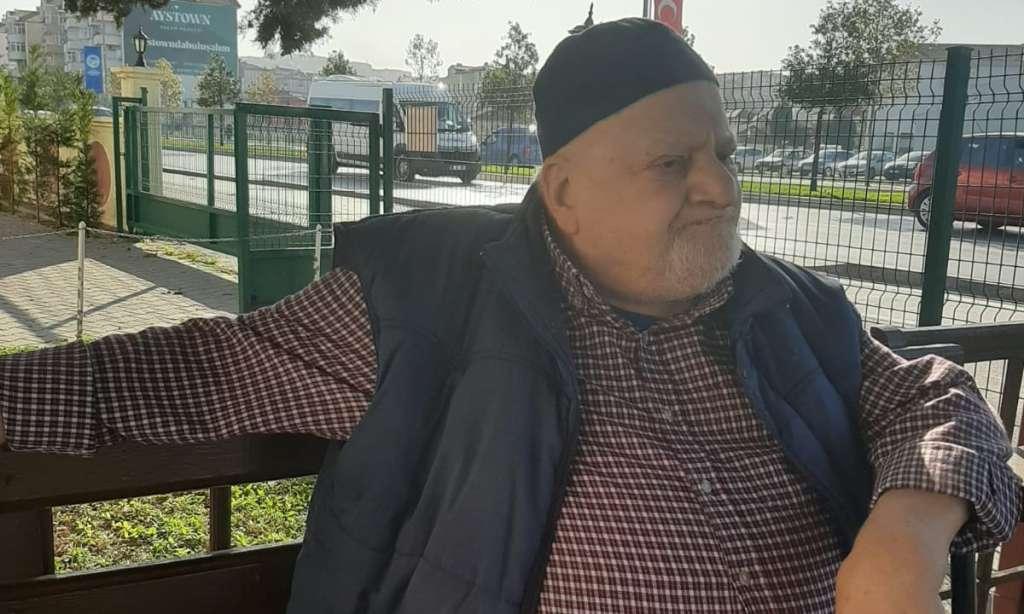 Mehmet Ali Bahadır Almanya'da vefat etti 1