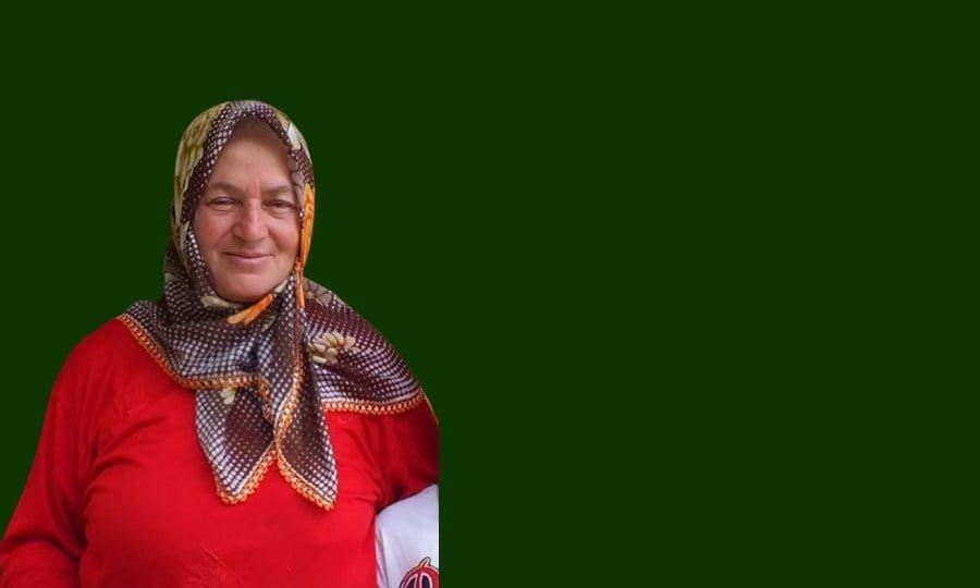 Taşlıgedik mahallesinden Zennure Ardıç vefat etti 1