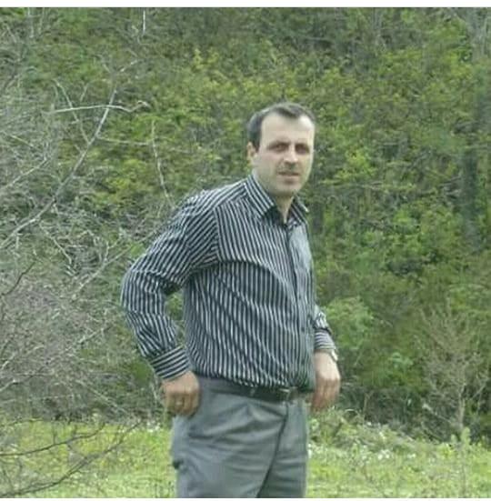 Taşören mahallesinden Mustafa Rendicoğlu vefat etti 1