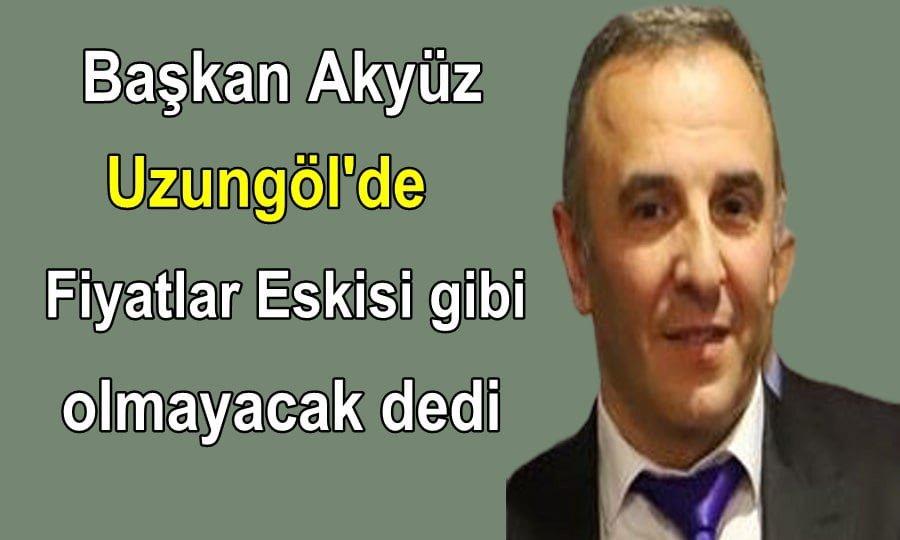 Uzungöl'e ilk ziyaretçi Diyarbakır'dan