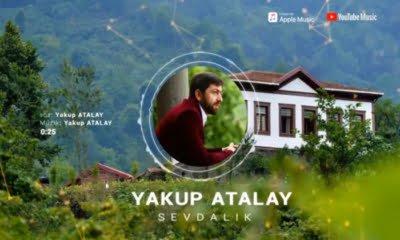 Yakup Atalay – Sevdalık – 2020