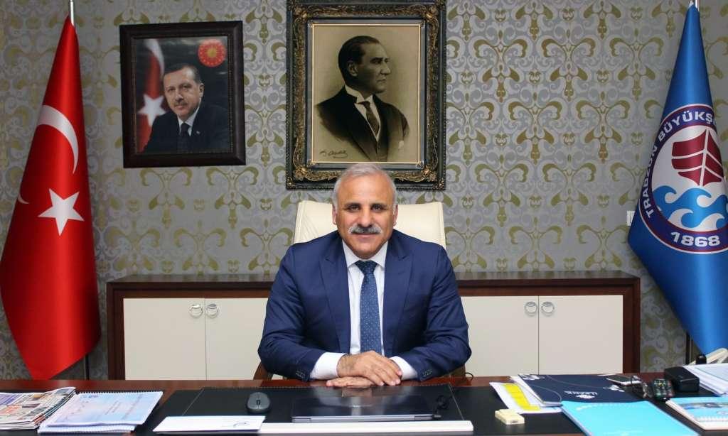 Başkan Zorluoğlu, Kurban Bayramı dolayısıyla mesaj yayınladı