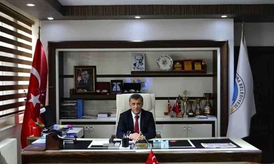 Çaykara Belediye Başkanı Tok Bayram mesajı yayınladı