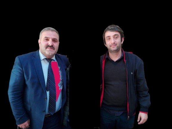 Çaykaralı  Müdürün görev yaptığı Trabzon Mahmut Celalettin İmam hatip lisesi dereceye girdi 1