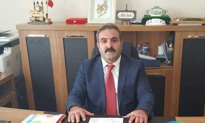 Çaykaralı  Müdürün görev yaptığı Trabzon Mahmut Celalettin İmam hatip lisesi dereceye girdi