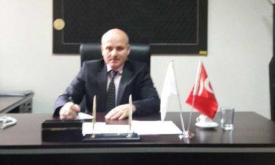Çaykaralı Sebahattin Akyüz Ankara Hastanesinde kalite hizmetleri müdürlüğüne atandı.