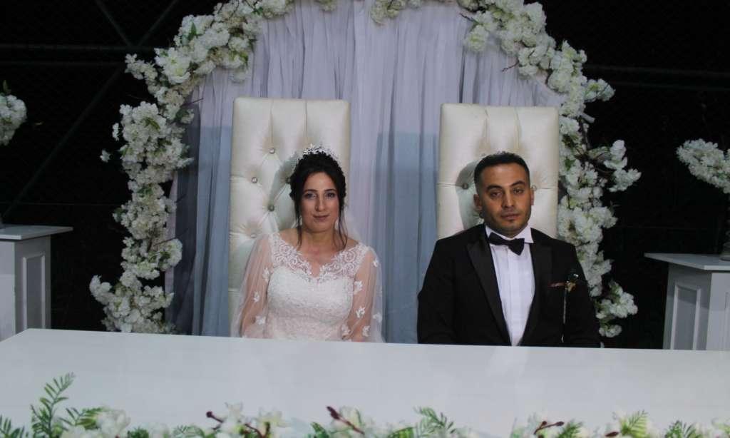 Ali Kemal Zeynep'ine kavuştu 2