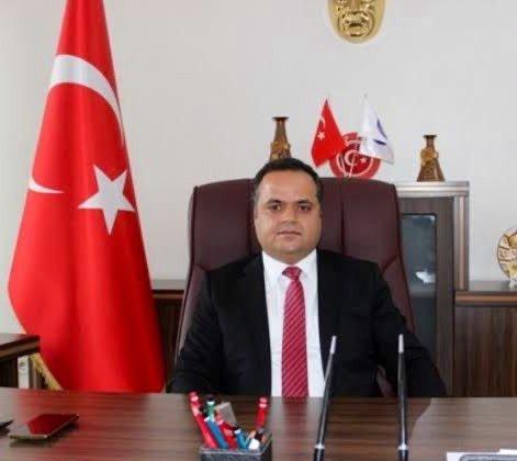 Çaykara Kaymakamı Osman Çelikkol görevine başladı 1