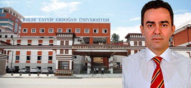 Çaykaralı Ünlü Prof Dr. Turan Erdoğan vefat etti 1