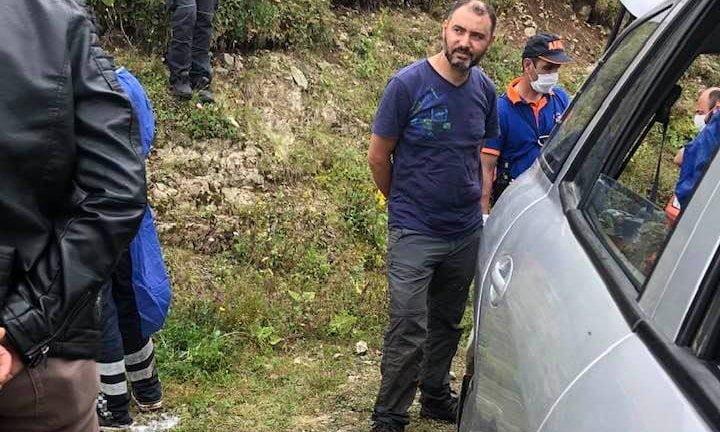 Elim bir kaza sonucu Emine Şahin vefat etti 2