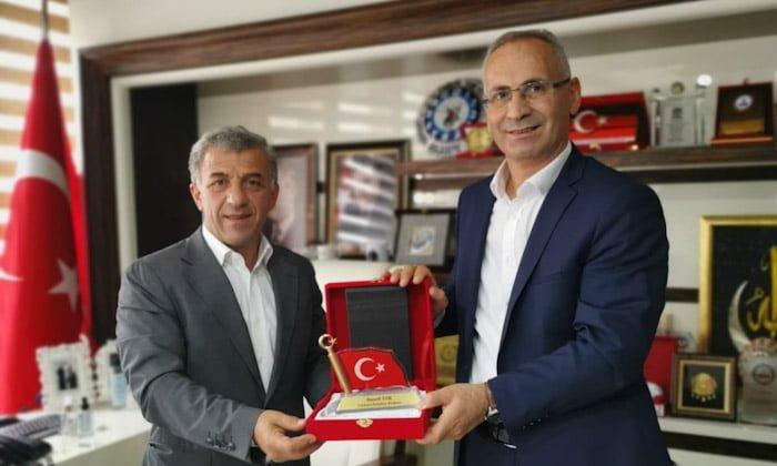 Zeytinburnu Trabzonlular Derneği Çaykara'da