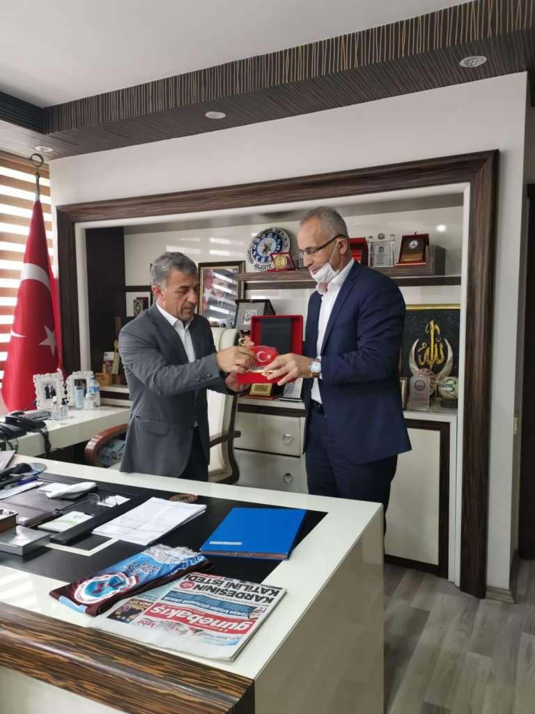 Zeytinburnu Trabzonlular Derneği Çaykara'da 1