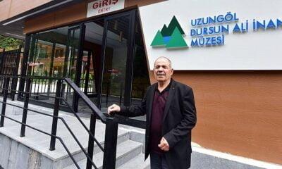 Bir yıl önce görkemli bir açılışa sahne olan müze yerli yabancı turistlerin ilgisini çekiyor