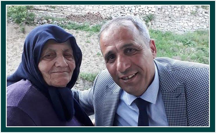 Büyükşehir Belediye Meclis Üyesi Necmettin Özkul'un annesi vefat etti