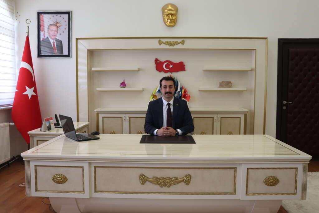 Kaymakam Muhammed Fatih Günlü Yozgat İli Şefaatli İlçesine atandı