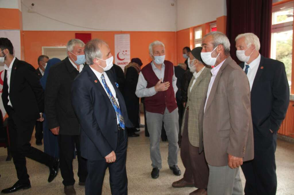 Mehmet Nuri Kadıoğlu yeniden başkanlığa seçildi 3