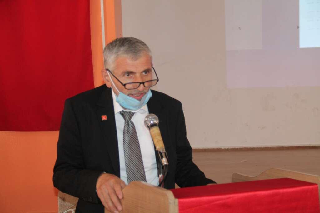Mehmet Nuri Kadıoğlu yeniden başkanlığa seçildi 4