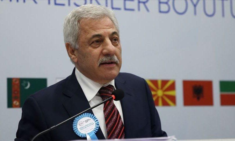 Nail Çelebi'den Ermenistan'a kınama