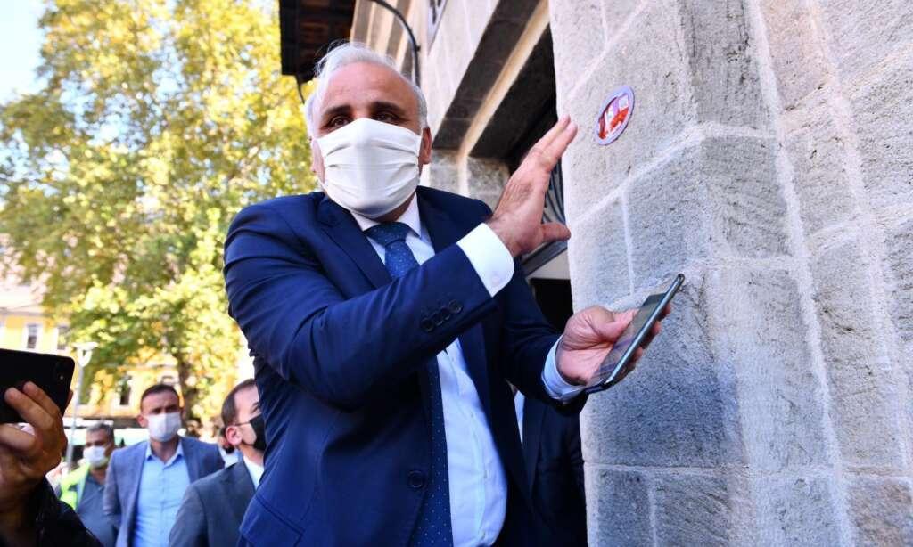 Trabzon Büyükşehir Belediyesi Adres karışıklığına son veriyor 1