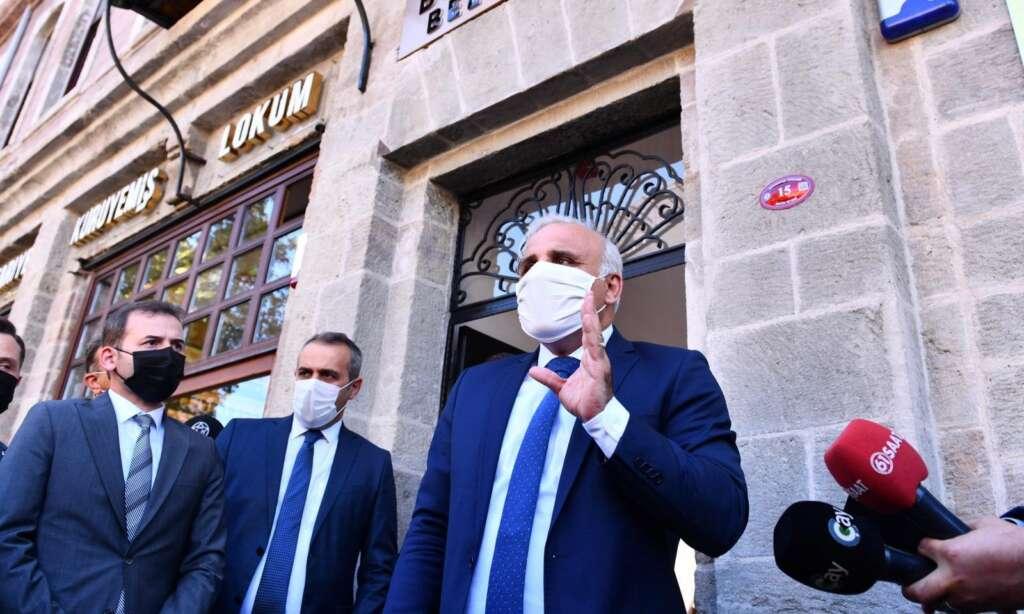 Trabzon Büyükşehir Belediyesi Adres karışıklığına son veriyor 4