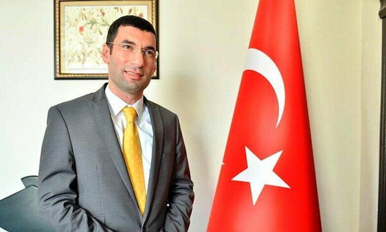 İstanbul Trabzon Çaykaralılar Derneğine anlamlı ziyaret 2