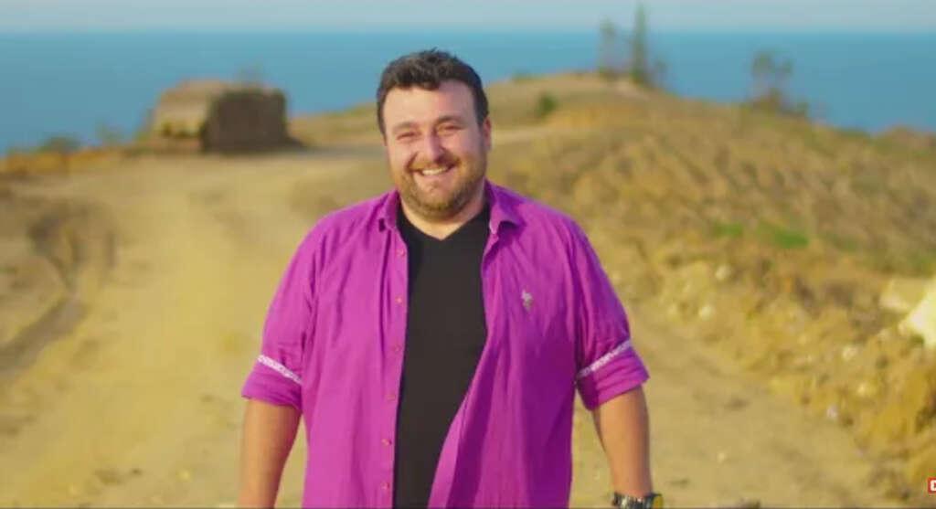 Sinan Sami – Bakmayın Güldüğüme 2020