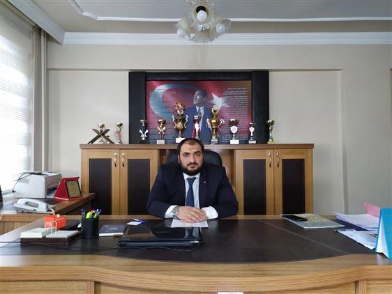 Cihan Erdoğan Şavşat ilçe müftüsü olarak atandı