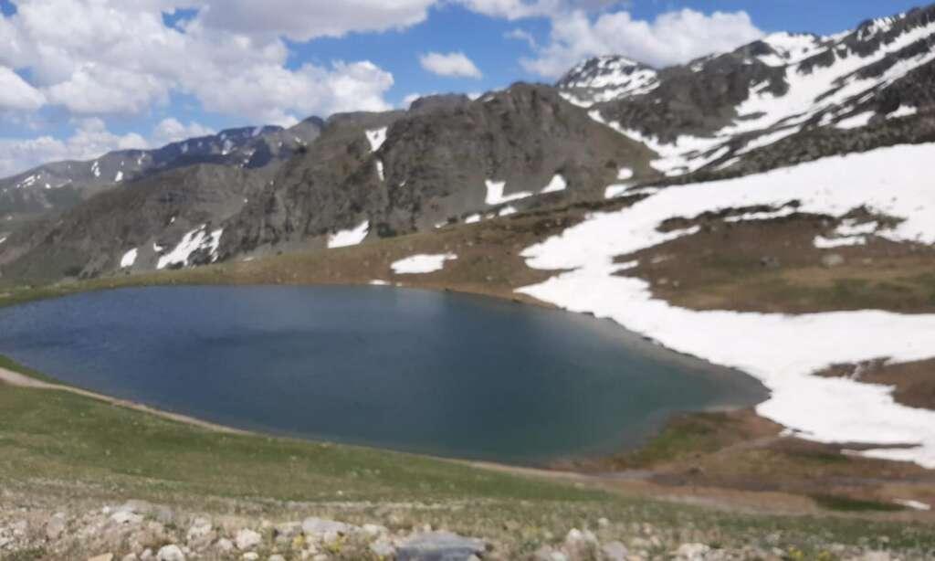 Çaykara'da ilk kez Dağ Kayağı Şampiyonası yapılacak 5