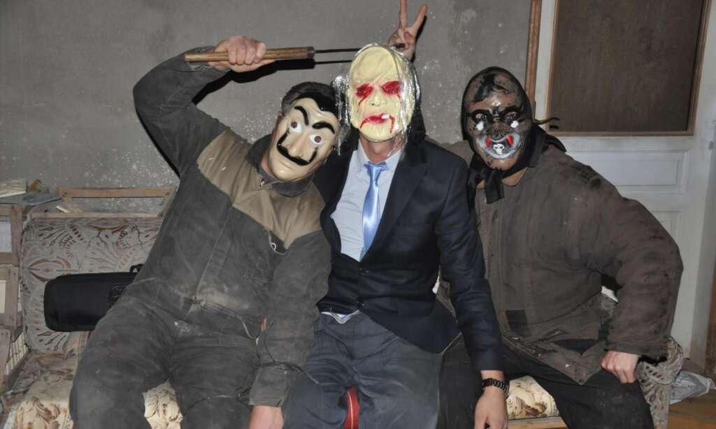 Çaykara'da Kalandar Gecesi 8