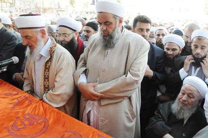 Hocaların Hocası H. Mehmet Köseoğlu vefat etti 2