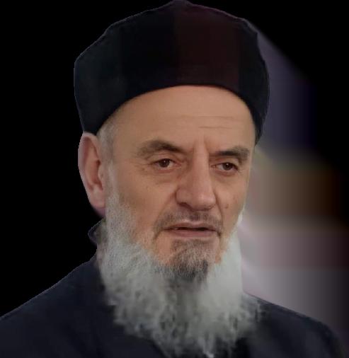 Hocaların Hocası H. Mehmet Köseoğlu vefat etti 1