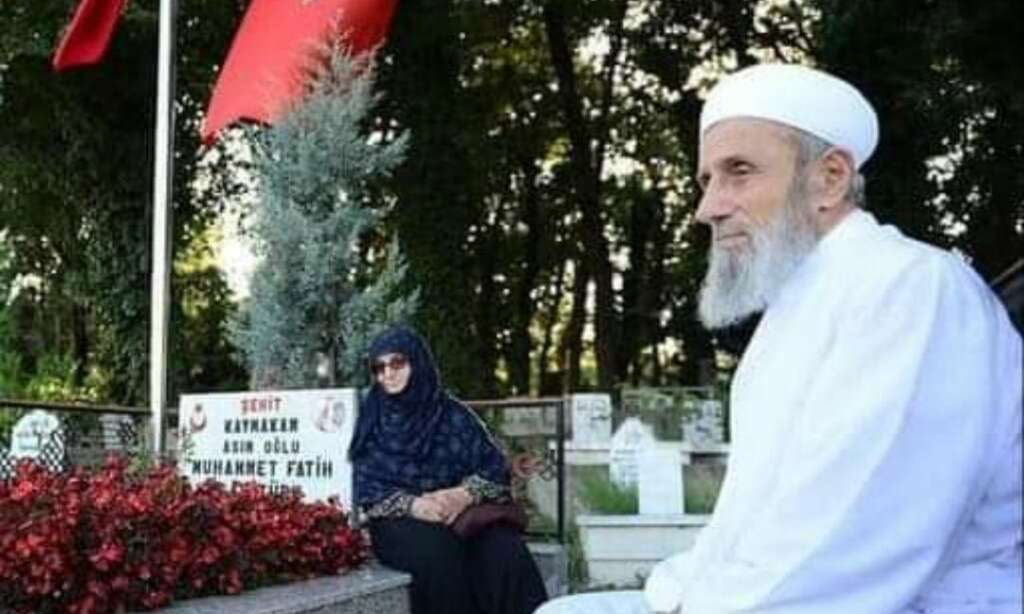 Kaymakam Safitürk'ün şehit edilmesine ilişkin davaya devam edildi 3