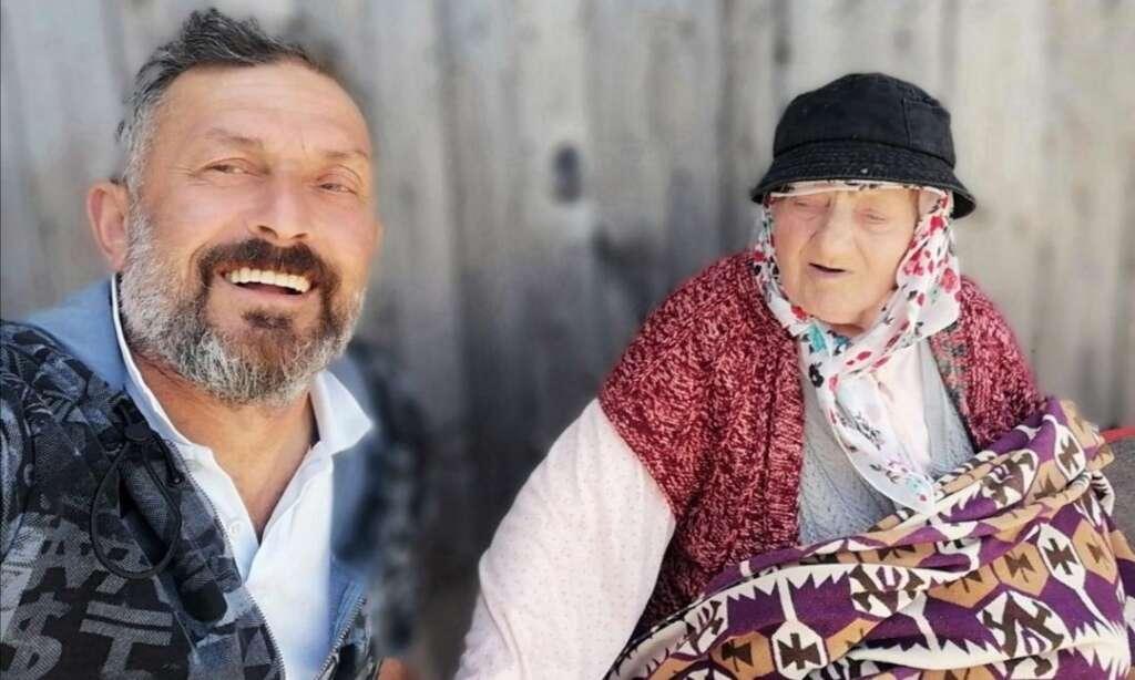 Taşlıgedik Mahallesinden Balkıza Arslan vefat etti 1