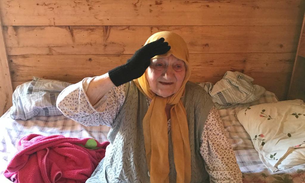 Taşlıgedik Mahallesinden Balkıza Arslan vefat etti 3