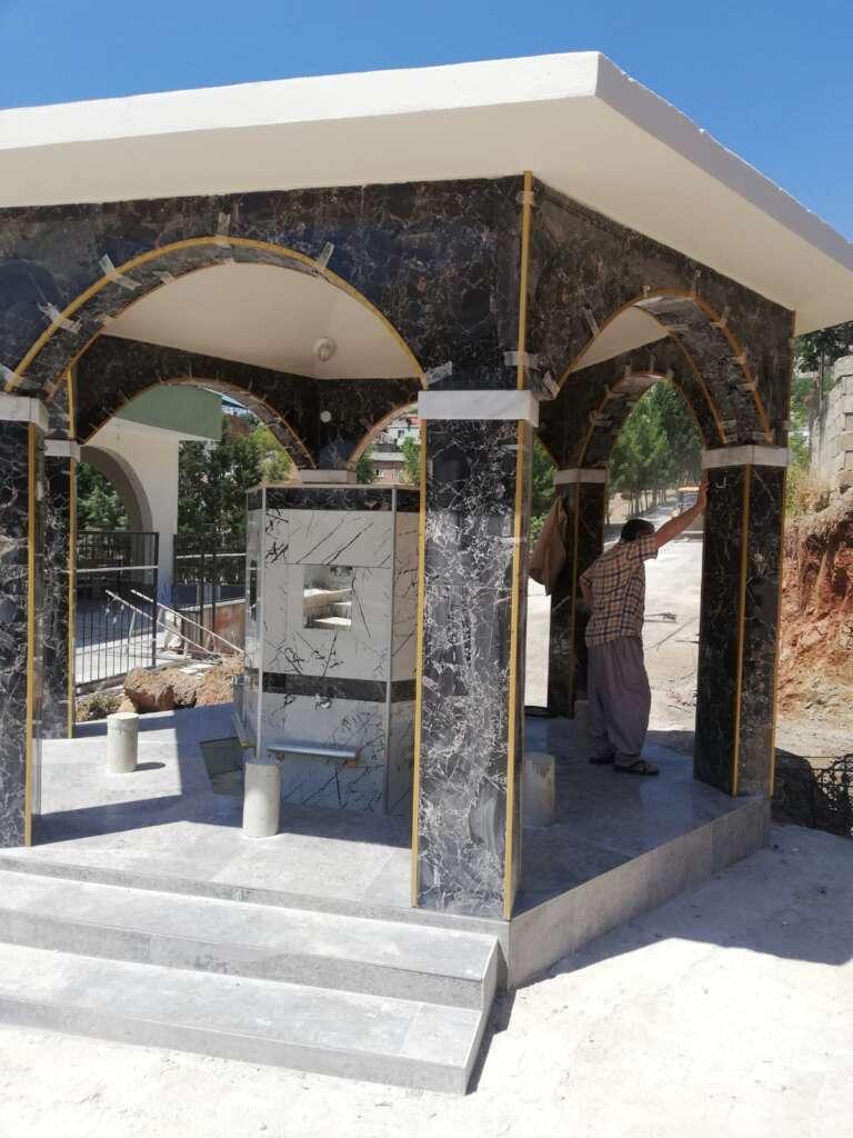408 Evler Mahallesi Muhtarı Şakir Varlıbaş Çaykara'dan hiç kopmadık 21