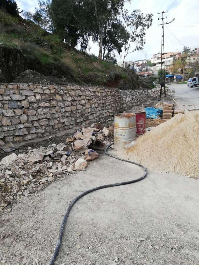 408 Evler Mahallesi Muhtarı Şakir Varlıbaş Çaykara'dan hiç kopmadık 5