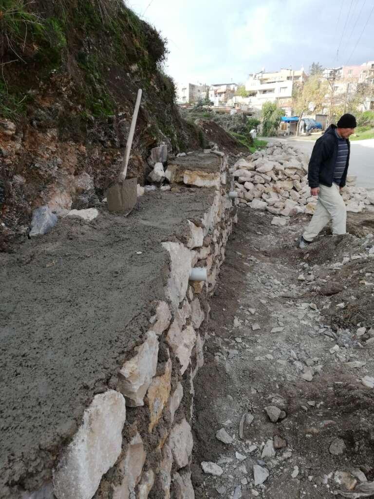 408 Evler Mahallesi Muhtarı Şakir Varlıbaş Çaykara'dan hiç kopmadık 6
