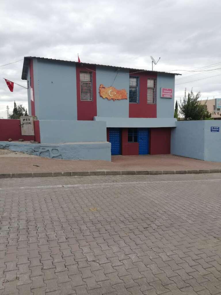 408 Evler Mahallesi Muhtarı Şakir Varlıbaş Çaykara'dan hiç kopmadık 8