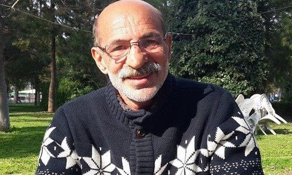 Çambaşı Mahallesinden Yusuf Vapurcu Samsun'da vefat etti 2