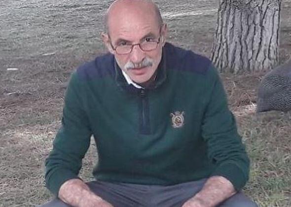 Çambaşı Mahallesinden Yusuf Vapurcu Samsun'da vefat etti 3