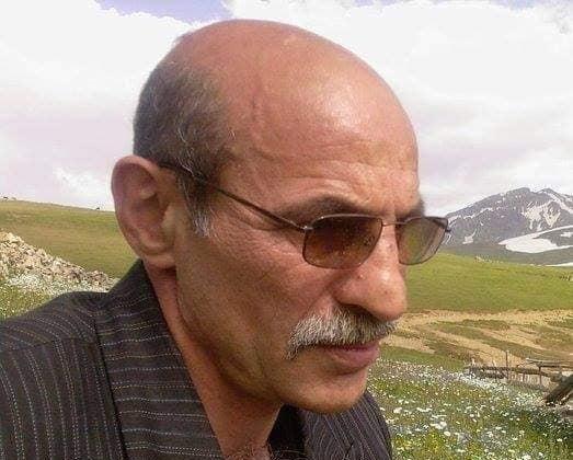 Çambaşı Mahallesinden Yusuf Vapurcu Samsun'da vefat etti 4