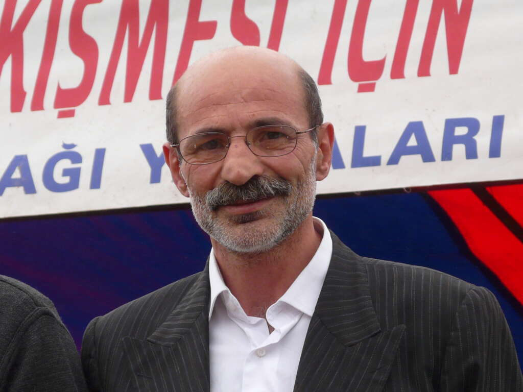 Çambaşı Mahallesinden Yusuf Vapurcu Samsun'da vefat etti 1
