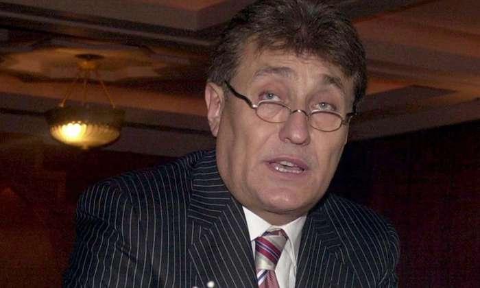 Eski Trabzonspor Kulübü Başkan Yardımcısı Mehmet Öksüzoğlu hayatını kaybetti.