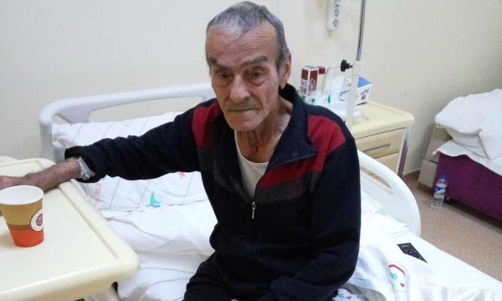 Halit Erdoğan Kıbrıs'ta vefat etti 1