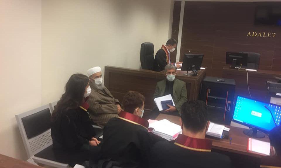 Çaykaralı Şehit Kaymakam Safitürk ailesi mahkeme kararına tepki gösterdi 6