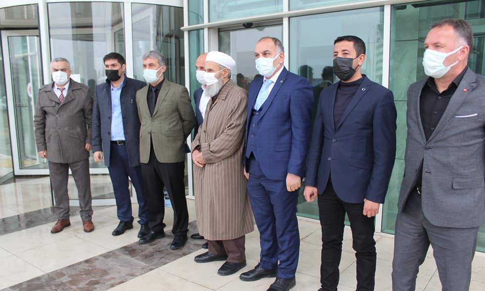 Çaykaralı Şehit Kaymakam Safitürk ailesi mahkeme kararına tepki gösterdi 5