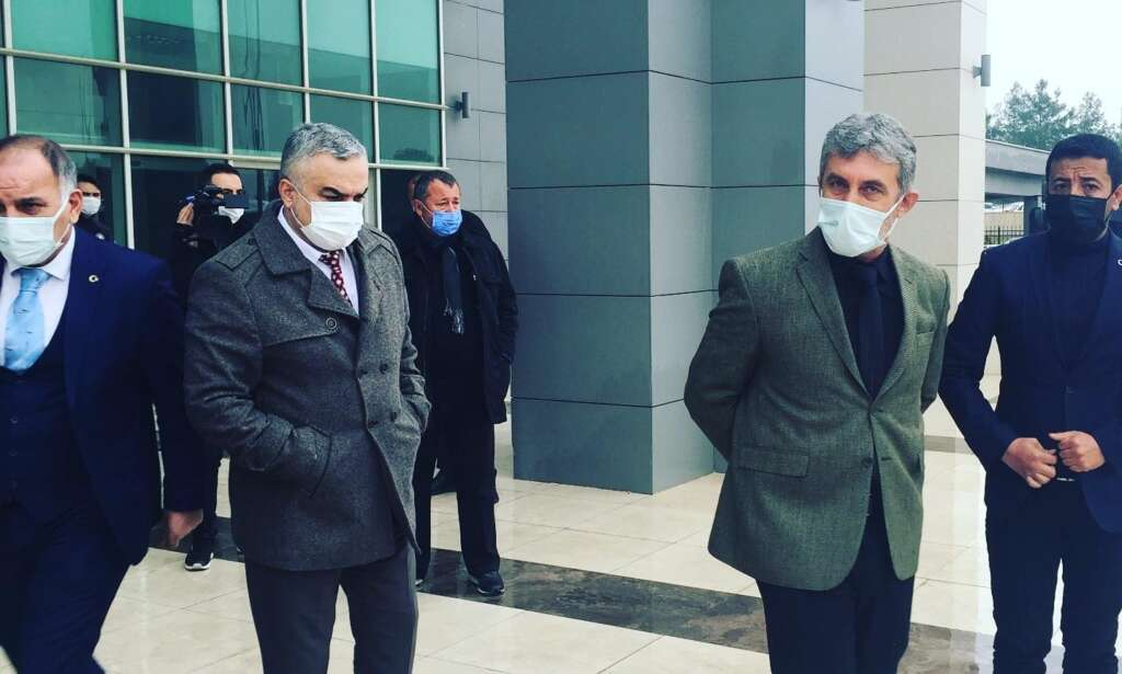 Çaykaralı Şehit Kaymakam Safitürk ailesi mahkeme kararına tepki gösterdi 4