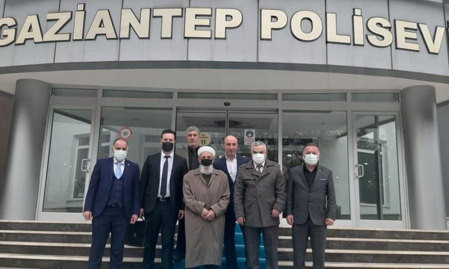 Çaykaralı Şehit Kaymakam Safitürk ailesi mahkeme kararına tepki gösterdi 3